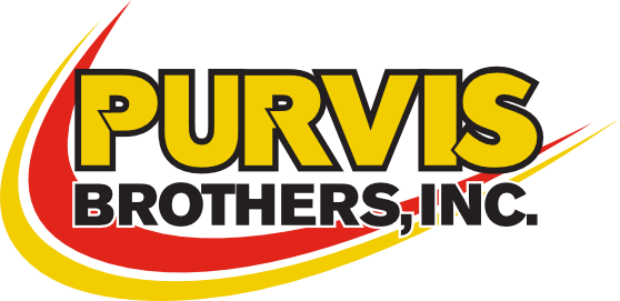 Purvis Brothers Logo